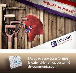 Endenred Aressy