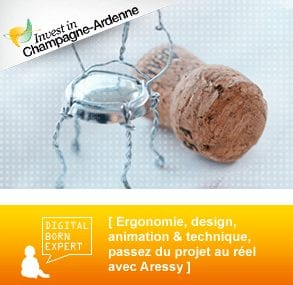 Invest in Champagne-Ardenne Aressy