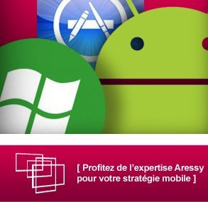iPhone Android Windows Phone Aressy