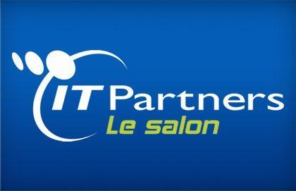 Aressy partenaire de IT Partners le rendez-vous du channel marketing IT