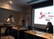Matthieu Fischer et Laurent Ollivier démontrent l'importance de la marque et son rôle dans un process d'achat BtoB