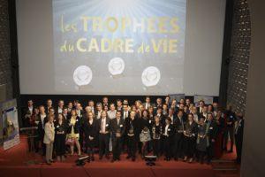 Aressy et Primagaz reçoivent le Trophée Or du Cadre de vie – communication interne & RH