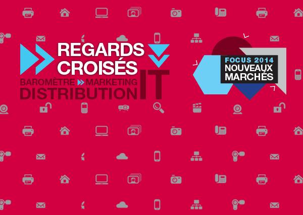 Regards Croisés 2014 - Channel marketing IT Aressy