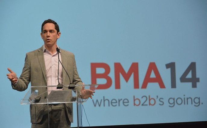 Business Marketing Association - BtoB