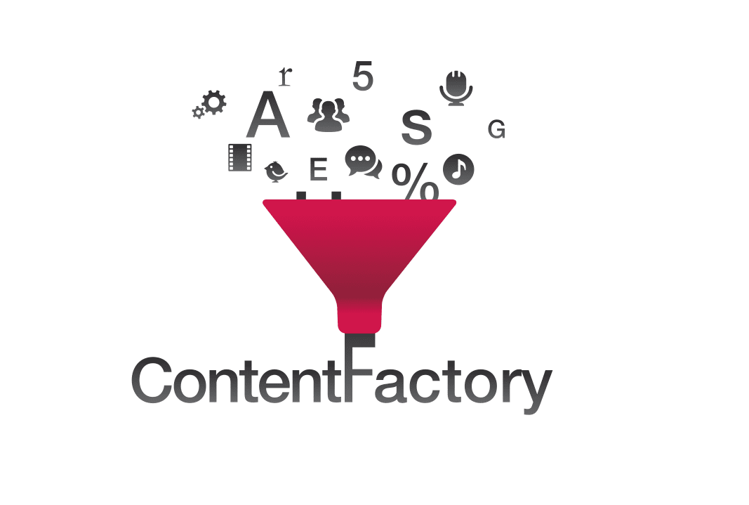 Content Factory b2b Aressy