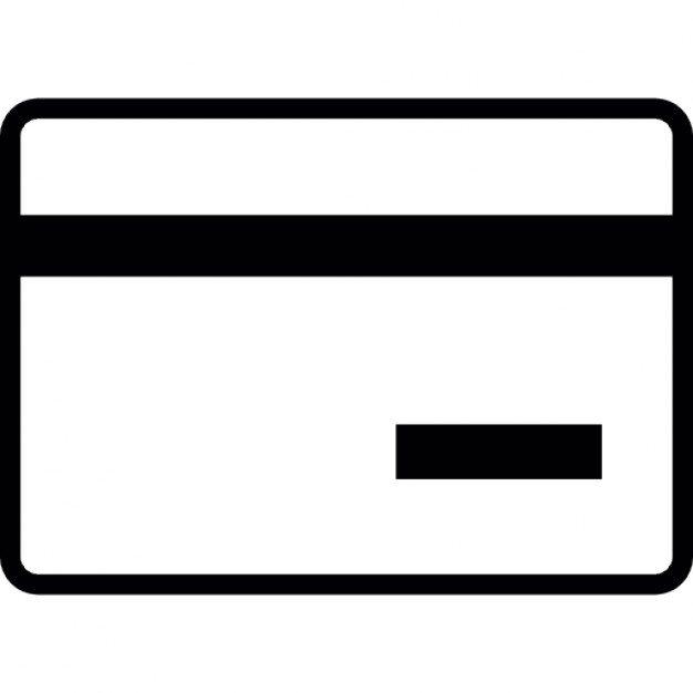 carte-de-credit--ios-7-symbole_318-38627