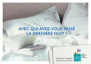 Culture Papier - Lauréat Prix Aressy Awards - corporate 2015
