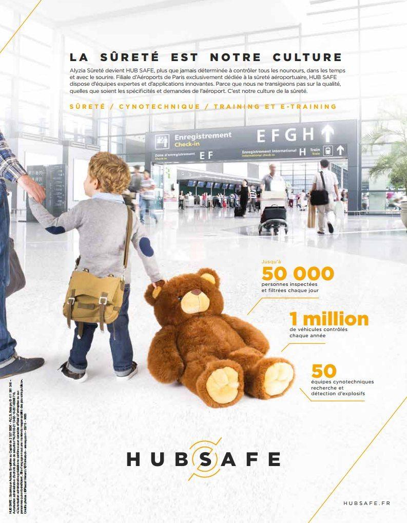hub Safe visuel Corporate BtoB