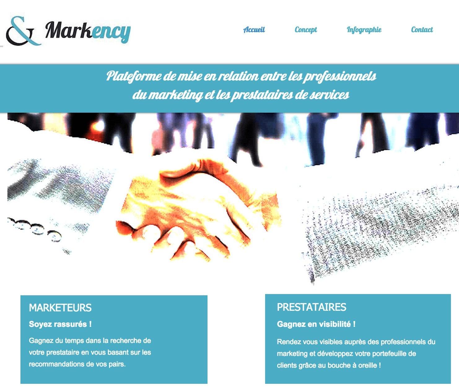 Markency B2B