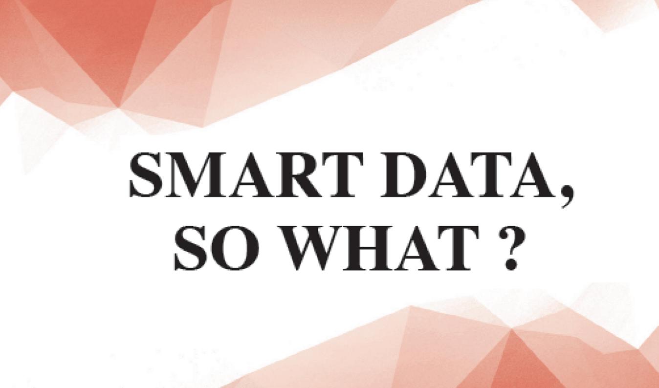 smart data btob