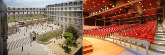 BtoB Summit 2016 - La Sorbonne Paris 17