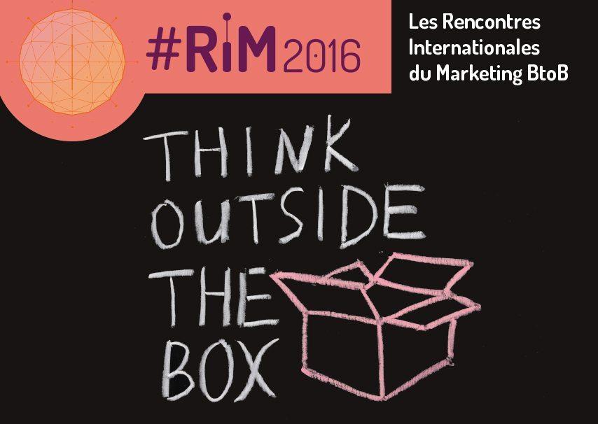 #RIM2016