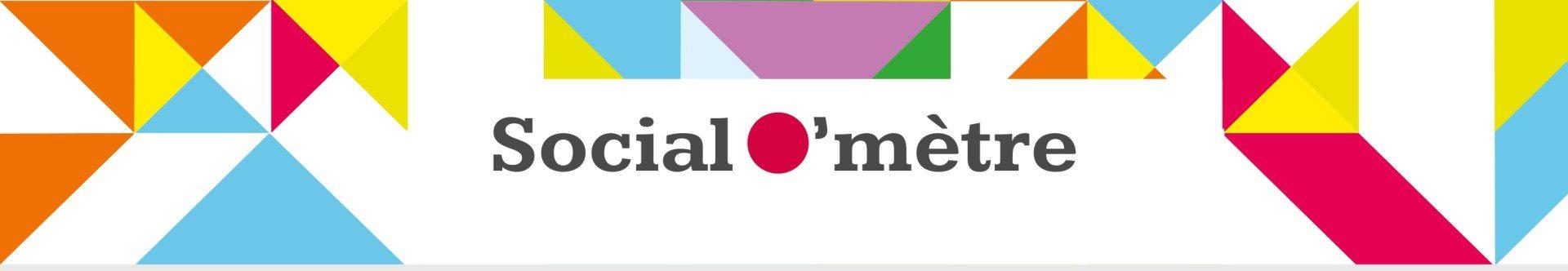 Sociale Banner Social O'metre