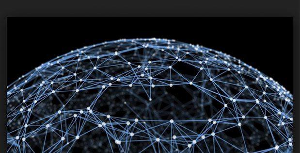 monde connecté