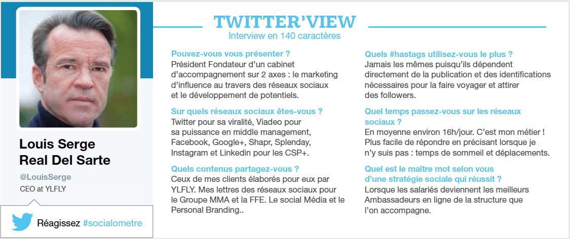 Twitterview juin 2017
