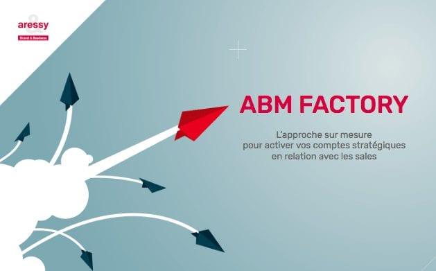 L'ABM reconcilie le marketing et les commerciaux