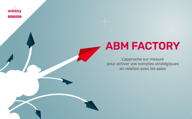 L'ABM reconcilie le marketing et les commerciaux