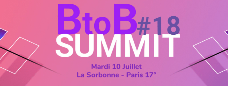 BtoB Summit 18 : Business augmenté