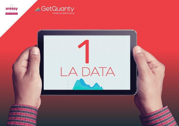 Hot Topics du BtoB - La Data