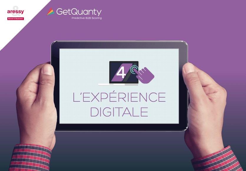Hot topics du BtoB : expérience digitale