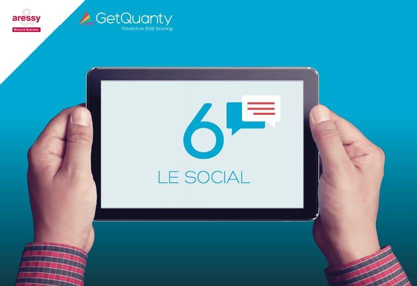 Hot topics du BtoB : Le social