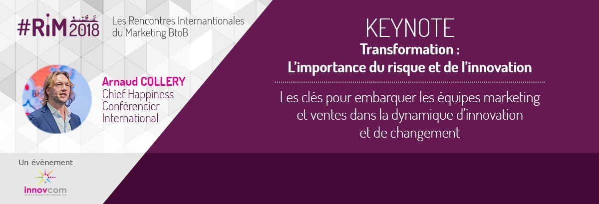 RIM - Rencontres Internationales du B2B