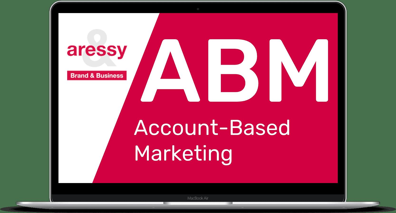 Pourquoi est-ce le bon moment pour s'intéresser à l'ABM - Account-Based Marketing ?