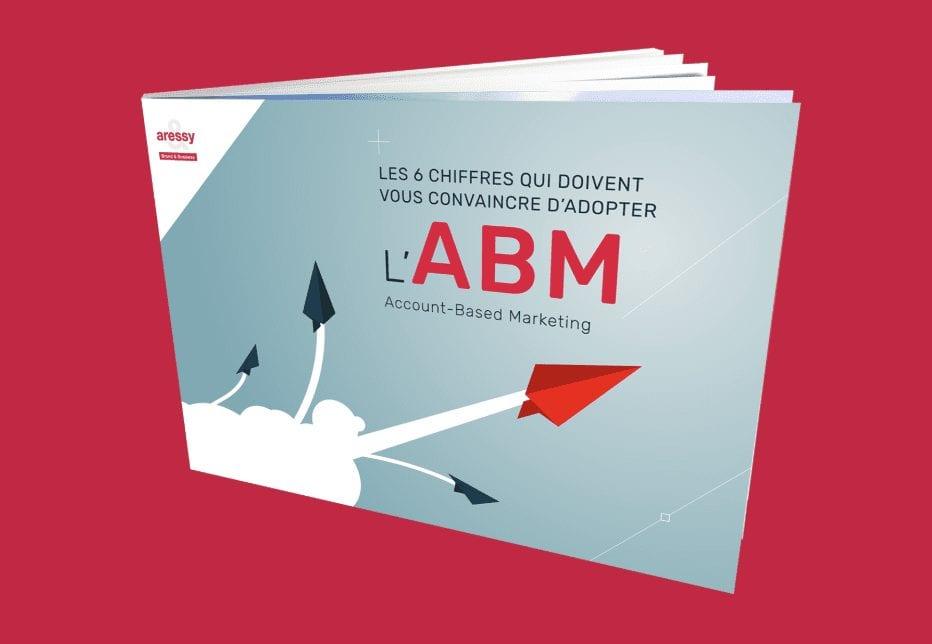 E-book ABM - Account Based Marketing