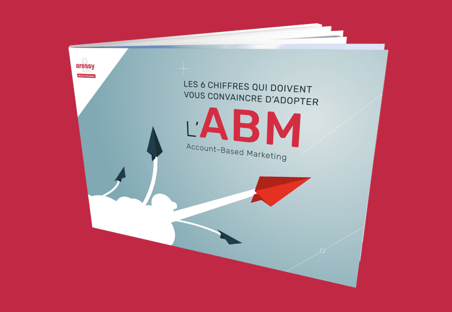 E-book ABM - Account Based Marketing