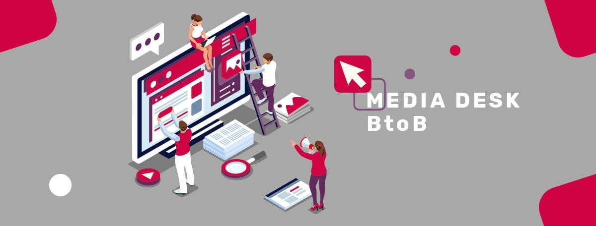 Le MediaDesk B2B d'Aressy - ITW de Mateo Arango