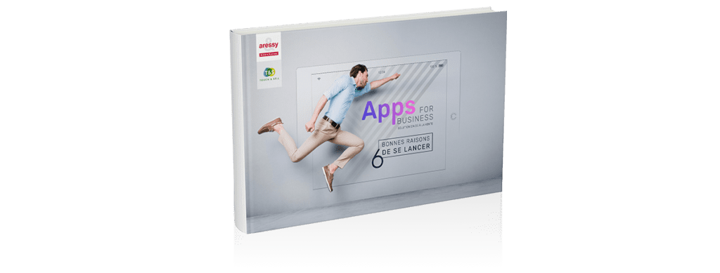 Ebook Aressy - Apps for Business