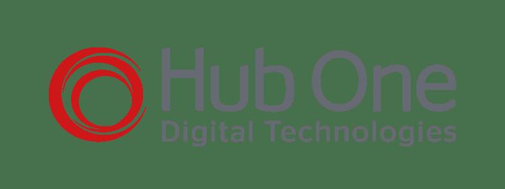 Hub One, opérateur de technologies digitales pour les entreprises, dévoile sa nouvelle signature de marque « Digital Technologies »