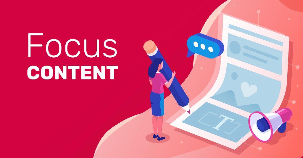 Image article le content, pilier indispensable d'une stratégie BtoB gagnante