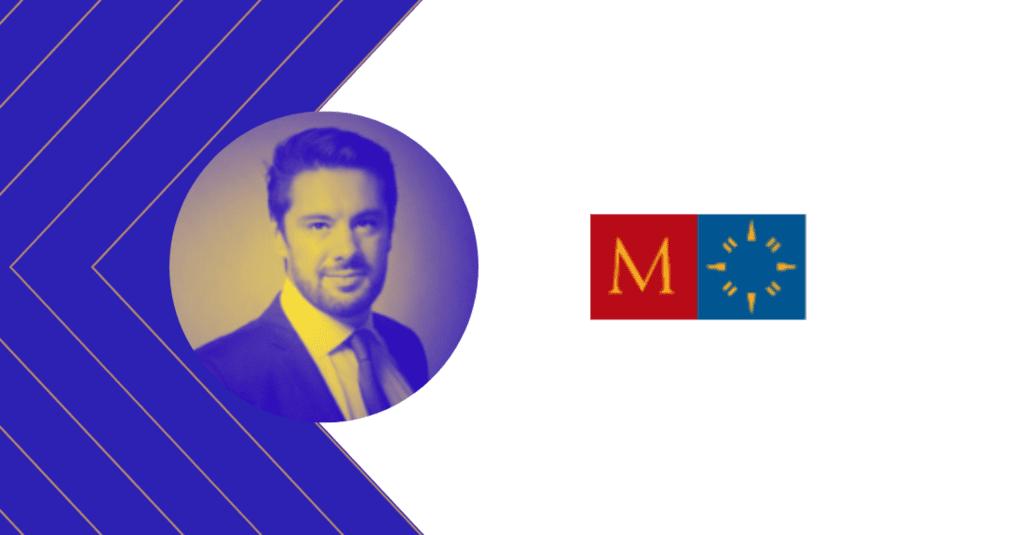 Visuel BASTIEN CAILLAUT / Directeur Marketing France de Mazars