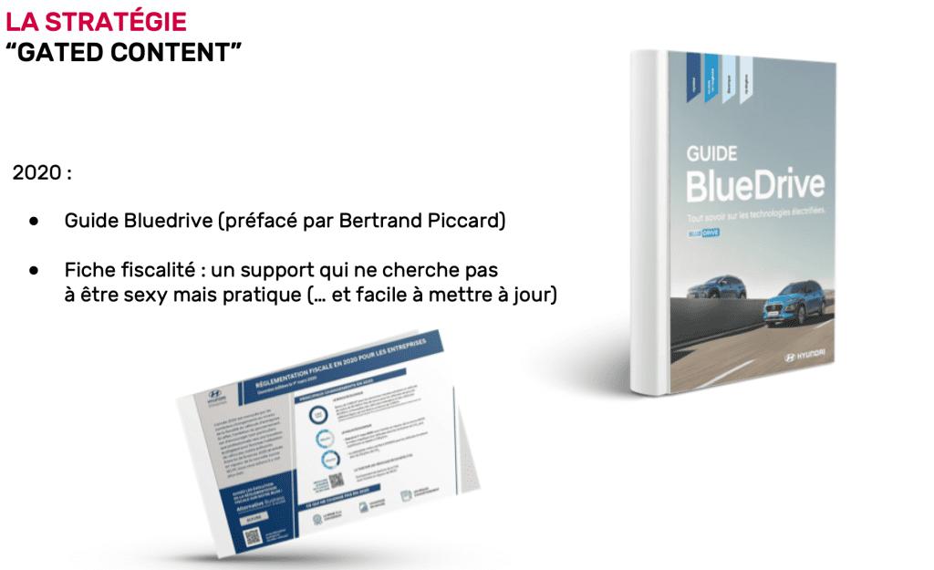 Visuel Guide Bluedrive