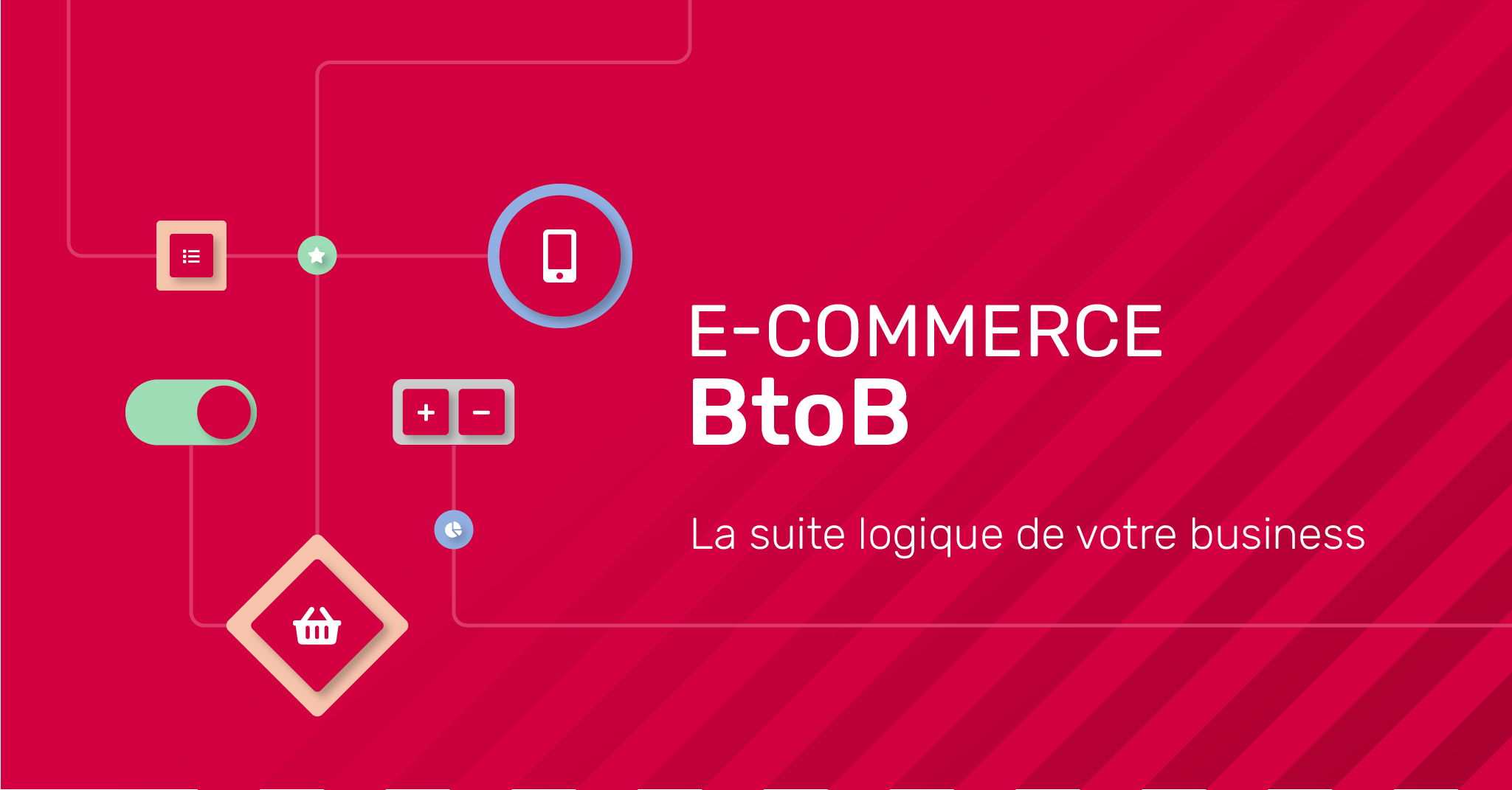 Du marketing BtoB au e-commerce BtoB : comment transformer vos leads en clients ?