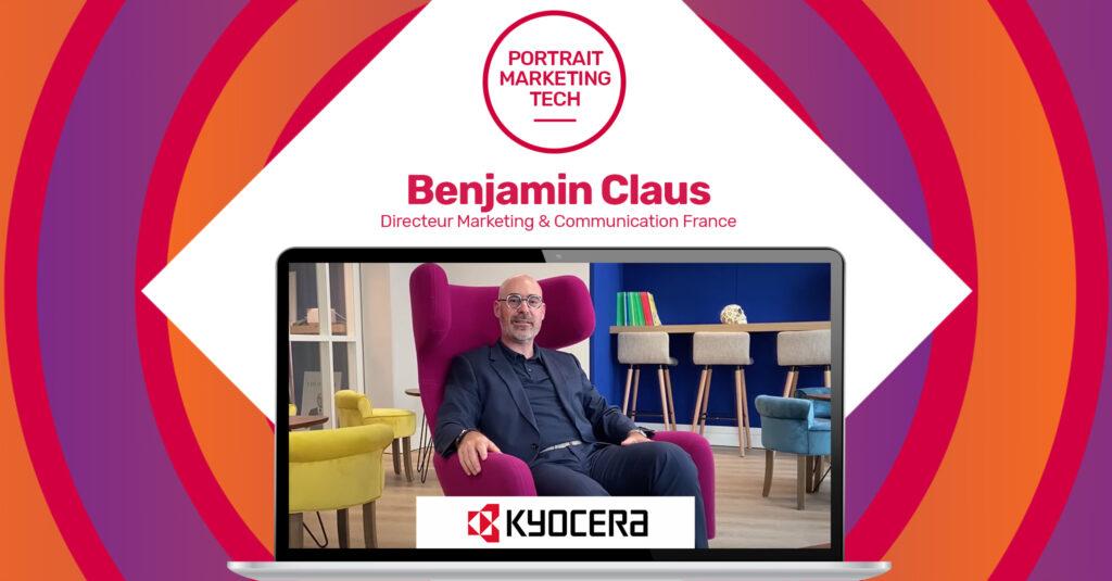 Visuel Benjamin Claus