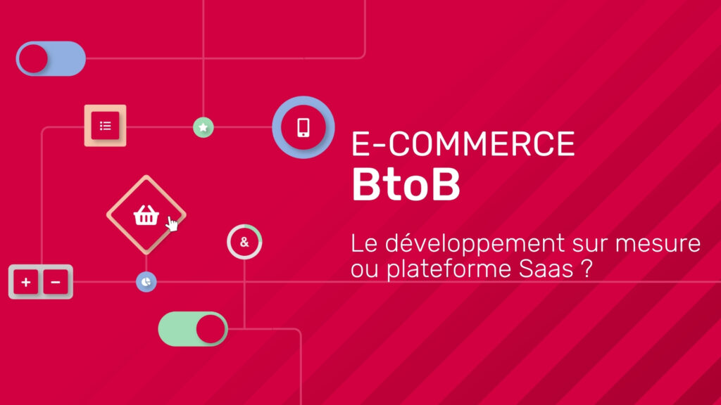 Visuel Vignette E-commerce BtoB