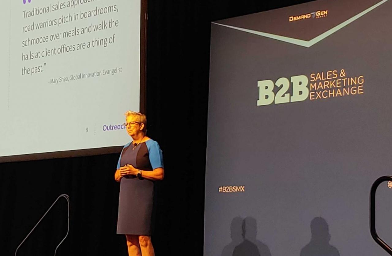 Evénement ABM et B2B : comment les innovateurs prennent-ils en compte les programmes ABM